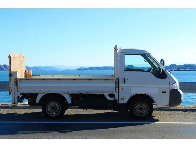 「日産」「バネットトラック」「トラック」「岡山県」の中古車5