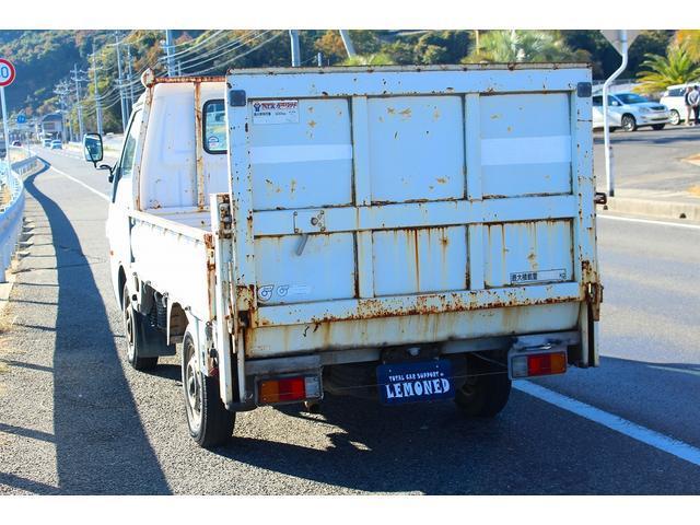 「日産」「バネットトラック」「トラック」「岡山県」の中古車6