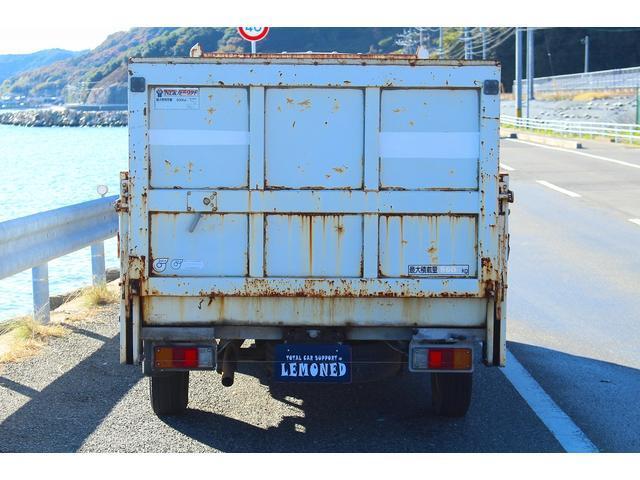 「日産」「バネットトラック」「トラック」「岡山県」の中古車7