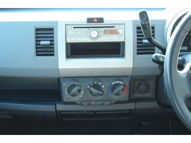 FX-Sリミテッド 社外15インチアルミ キーレス CD(15枚目)