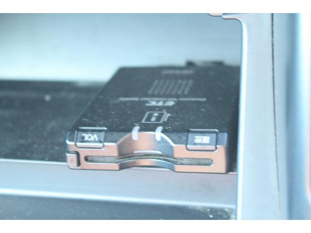 RSリミテッド ETC 社外HDDナビ ミニライトアルミ(17枚目)