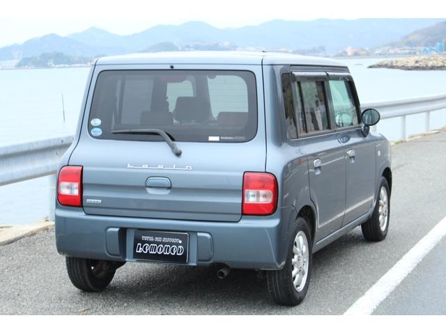 「スズキ」「アルトラパン」「軽自動車」「岡山県」の中古車7
