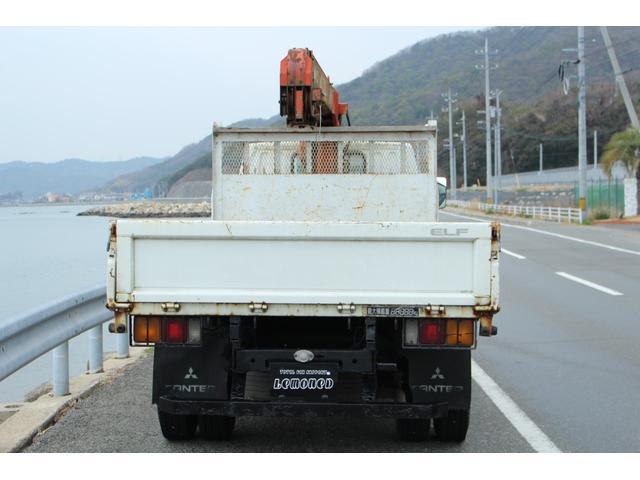 「その他」「キャンター」「トラック」「岡山県」の中古車6