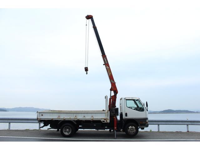 「その他」「キャンター」「トラック」「岡山県」の中古車10