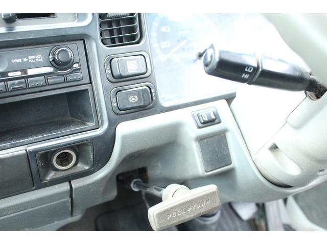「その他」「キャンター」「トラック」「岡山県」の中古車21