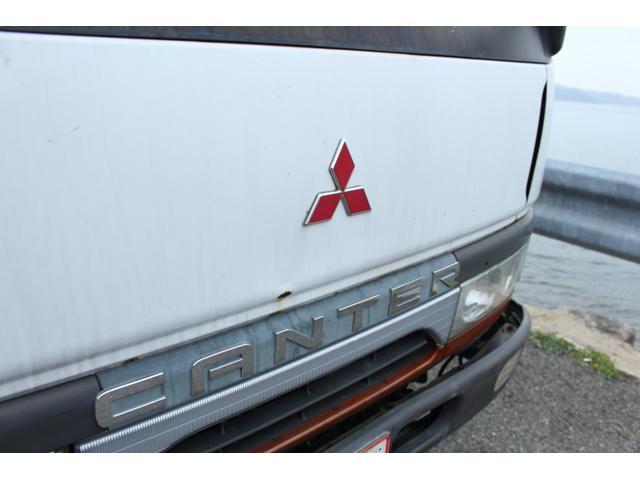「その他」「キャンター」「トラック」「岡山県」の中古車26