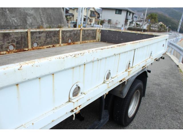 「その他」「キャンター」「トラック」「岡山県」の中古車27