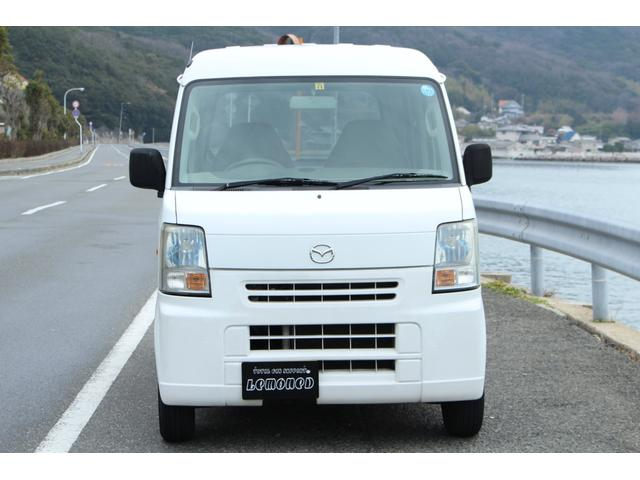 「マツダ」「スクラム」「軽自動車」「岡山県」の中古車2
