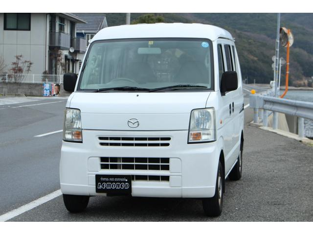 「マツダ」「スクラム」「軽自動車」「岡山県」の中古車3