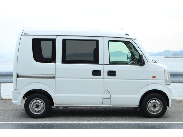 「マツダ」「スクラム」「軽自動車」「岡山県」の中古車4