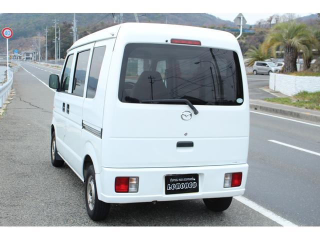 「マツダ」「スクラム」「軽自動車」「岡山県」の中古車5