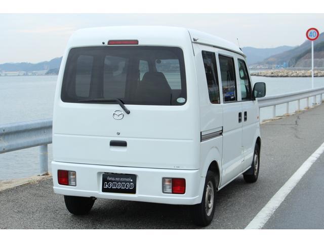 「マツダ」「スクラム」「軽自動車」「岡山県」の中古車7