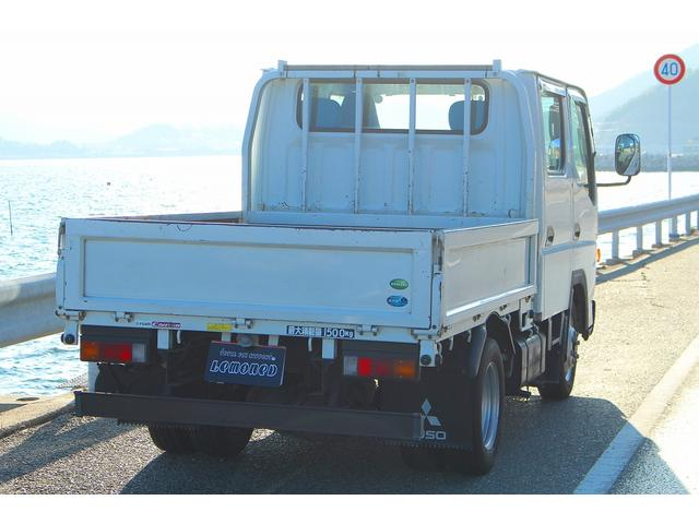 「その他」「キャンター」「トラック」「岡山県」の中古車7