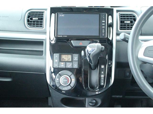 カスタムX SA メモリーナビ テレビ Bluetooth接続 片側電動スライドドア LEDヘッドライト プッシュスタート 14インチアルミホイール スマートキーアイドリングストップ(20枚目)