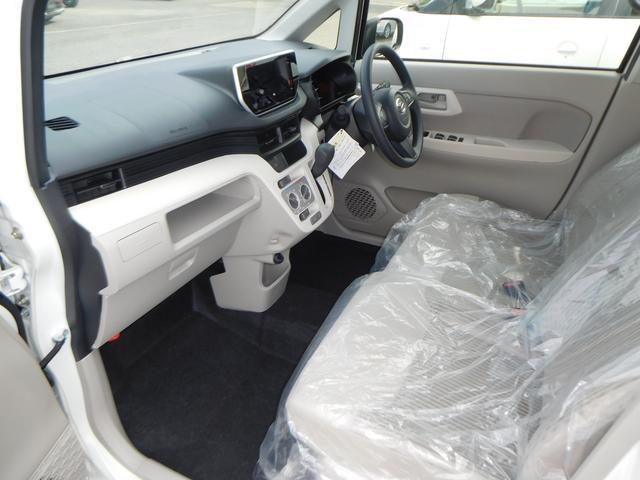 ダイハツ ムーヴ L SAII 4WD アップグレードパック