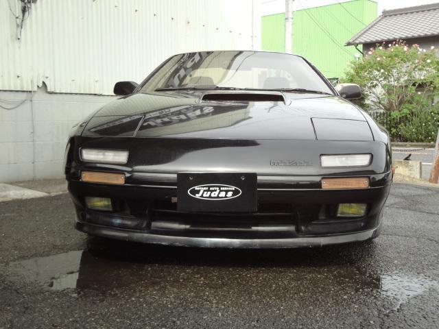 「マツダ」「サバンナRX-7」「クーペ」「岡山県」の中古車5