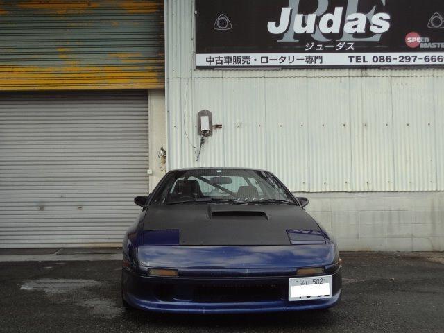 GT-R(4枚目)