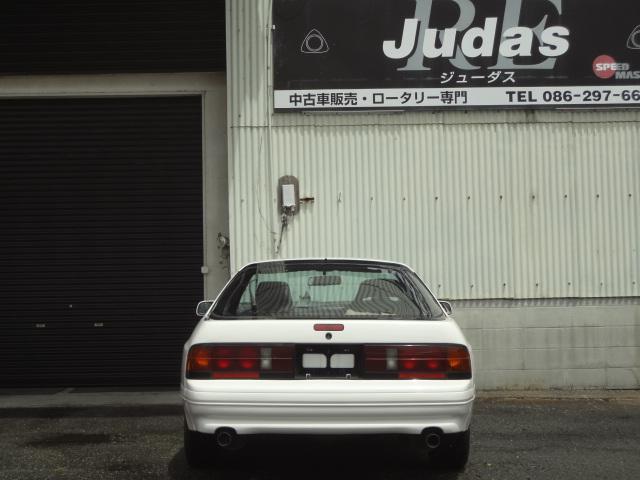「マツダ」「サバンナRX-7」「クーペ」「岡山県」の中古車6