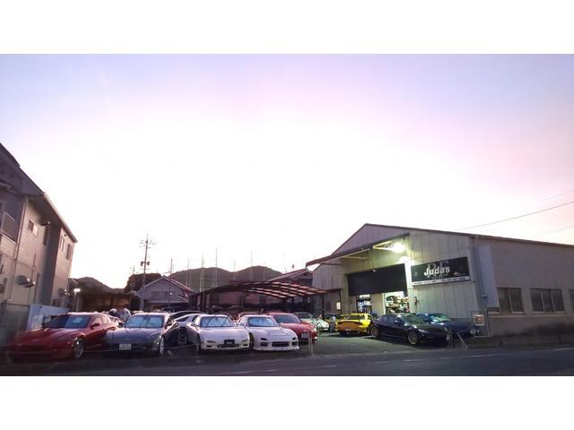「マツダ」「RX-7」「クーペ」「岡山県」の中古車7