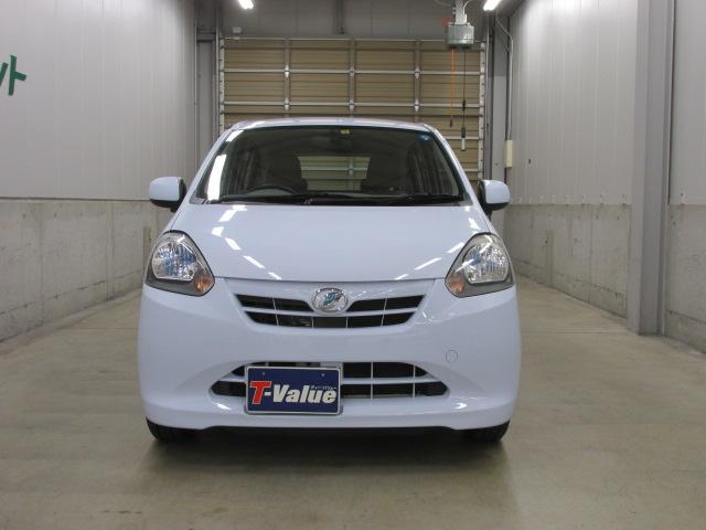 T-Value 3つの安心を1台にセット!1.徹底した洗浄2.車両検査証明書付き3.ロングラン保証付き。