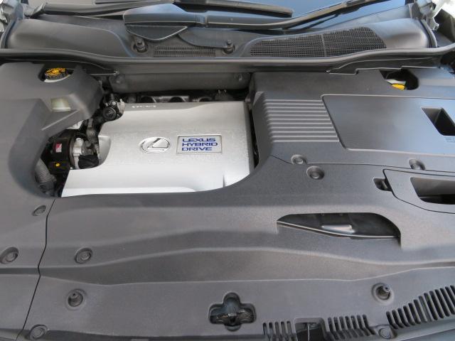 RX450h Fスポーツ 走行距離無制限・1年保証付(17枚目)