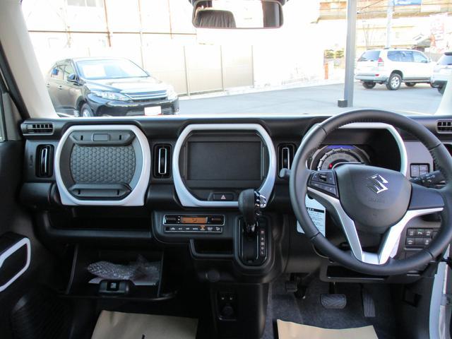 ハイブリッドX LEDヘッドライト シートヒーター スマートキー セーフティサポート フロアマット 1年保証付(15枚目)