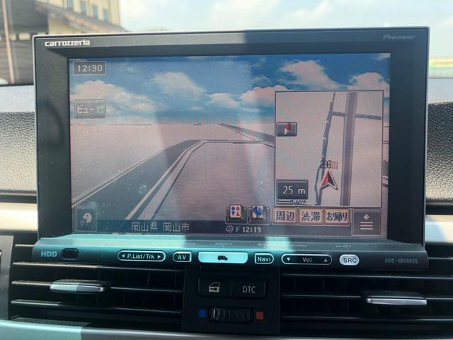 320i HDDナビ 地デジTV AT 禁煙車 ワンオーナー(10枚目)