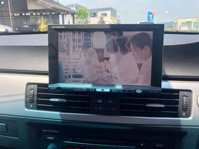 320i HDDナビ 地デジTV AT 禁煙車 ワンオーナー(11枚目)