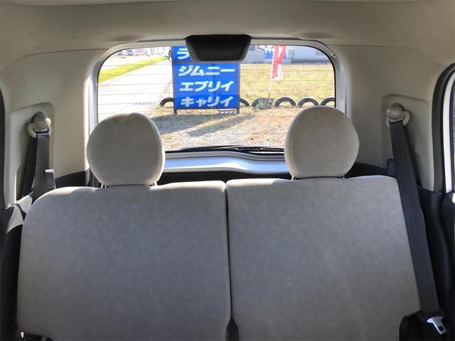 C 社外ナビ 地デジTV キーレス 軽自動車(7枚目)