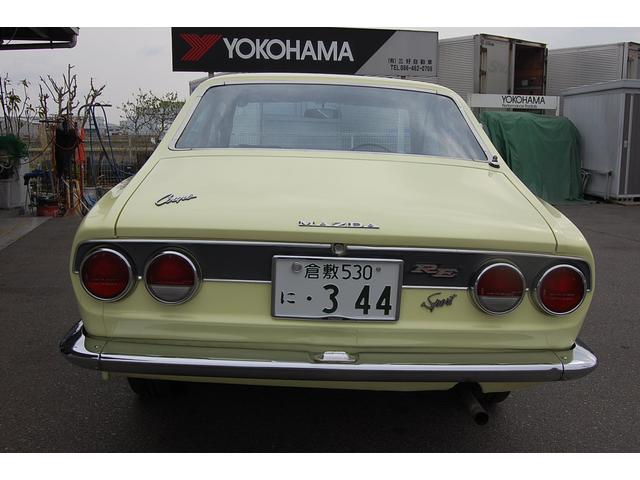 「マツダ」「カペラ」「セダン」「岡山県」の中古車21