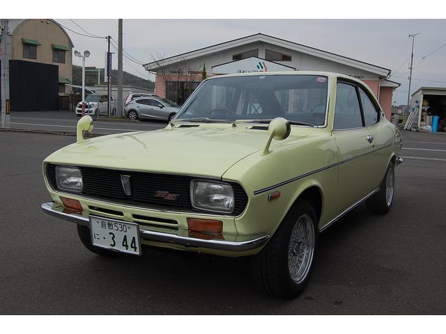 「マツダ」「カペラ」「セダン」「岡山県」の中古車28