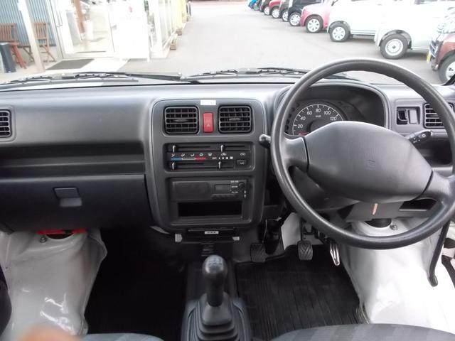 「スズキ」「キャリイトラック」「トラック」「岡山県」の中古車5
