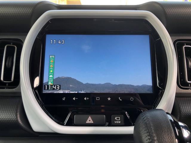 ハイブリッドX 純正9インチナビ 全方位モニター ワンオーナー LEDヘッドライト オートエアコン シートヒータ 純正アルミホイール 衝突軽減ブレーキ(56枚目)