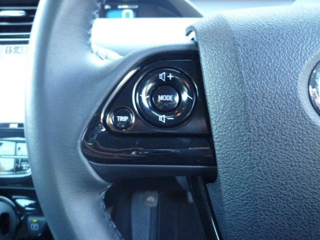 Aプレミアム サンルーフ 黒革エアーシート 純正9型SDナビ Y68T 新品モデリスタ アイコニックスタイル装着 後期用 17インチアルミ 新品タイヤ バックモニター HUD ブラインドスポットモニター デイライト(24枚目)