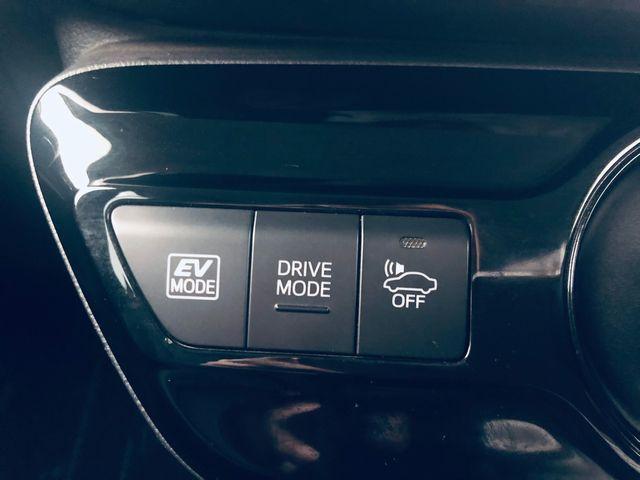 Aプレミアム サンルーフ 黒革エアーシート 純正9型SDナビ Y68T 新品モデリスタ アイコニックスタイル装着 後期用 17インチアルミ 新品タイヤ バックモニター HUD ブラインドスポットモニター デイライト(28枚目)