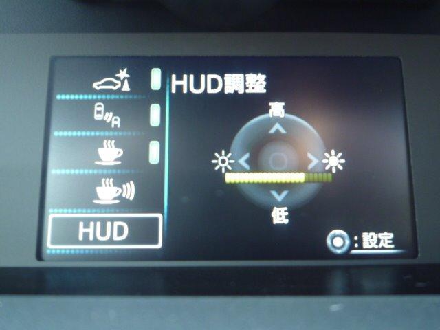 Aプレミアム サンルーフ 黒革エアーシート 純正9型SDナビ Y68T 新品モデリスタ アイコニックスタイル装着 後期用 17インチアルミ 新品タイヤ バックモニター HUD ブラインドスポットモニター デイライト(46枚目)