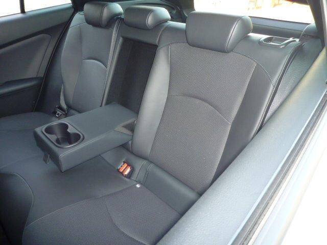 Aプレミアム サンルーフ 黒革エアーシート 純正9型SDナビ Y68T 新品モデリスタ アイコニックスタイル装着 後期用 17インチアルミ 新品タイヤ バックモニター HUD ブラインドスポットモニター デイライト(60枚目)