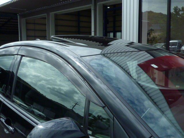 Aプレミアム サンルーフ 黒革エアーシート 純正9型SDナビ Y68T モデリスタ アイコニックスタイル装着 モデリスタ 17インチアルミ 新品タイヤ バックモニター HUD ブラインドスポットモニター デイライト(12枚目)