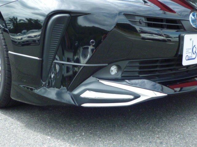 Aプレミアム サンルーフ 黒革エアーシート 純正9型SDナビ Y68T モデリスタ アイコニックスタイル装着 モデリスタ 17インチアルミ 新品タイヤ バックモニター HUD ブラインドスポットモニター デイライト(13枚目)