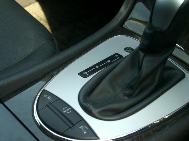 E350ワゴン アバンギャルド スポーツED 黒革 SR(14枚目)
