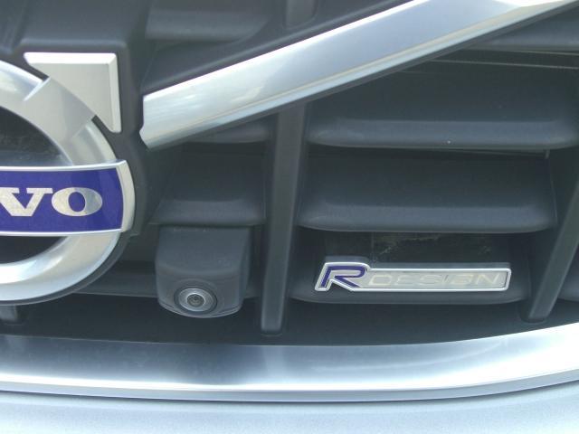 T5 Rデザイン 黒革 ターボ フロント&バックカメラ(8枚目)
