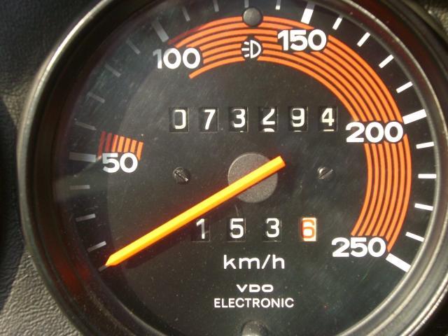 911SC フルオリジナル 純正カセット 純正アルミ(8枚目)