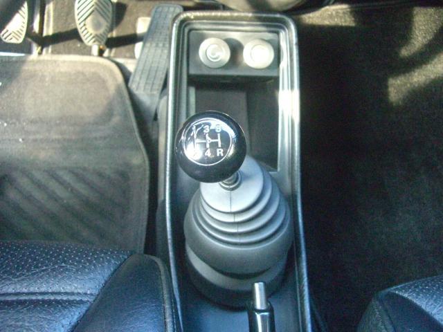 911SC フルオリジナル 純正カセット 純正アルミ(14枚目)