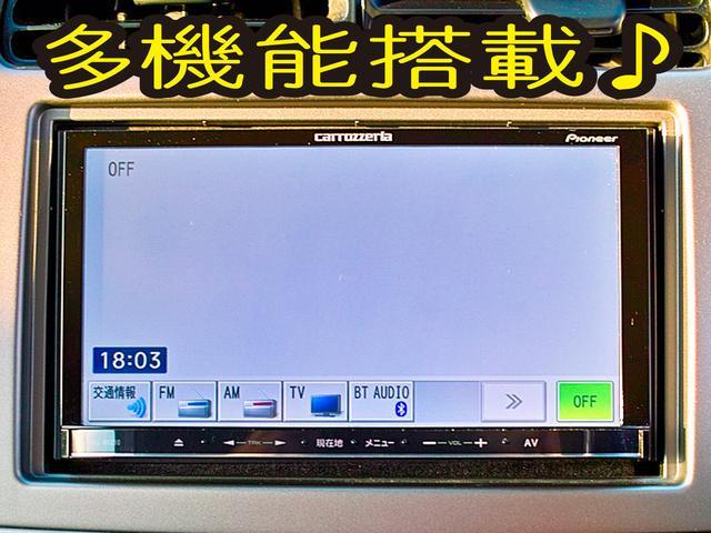 三菱 トッポ M 楽ナビ TV DVD ベンチシート キーレス 1年保証付