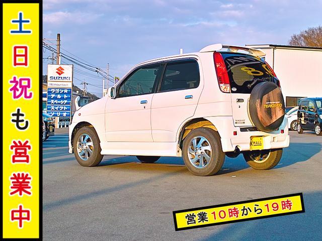 カスタムL背面タイヤ 内外装仕上済 1年保証 軽自動車(15枚目)