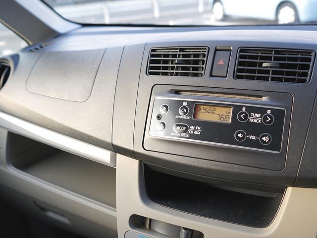 外部入力もあるので、お手持ちのスマホから音楽を車のスピーカーで聞くこともできます♪