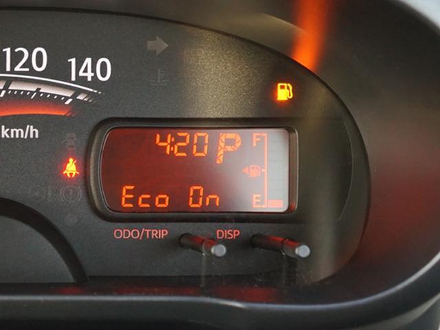 燃費を伸ばすことに車が集中します!!\(^o^)/