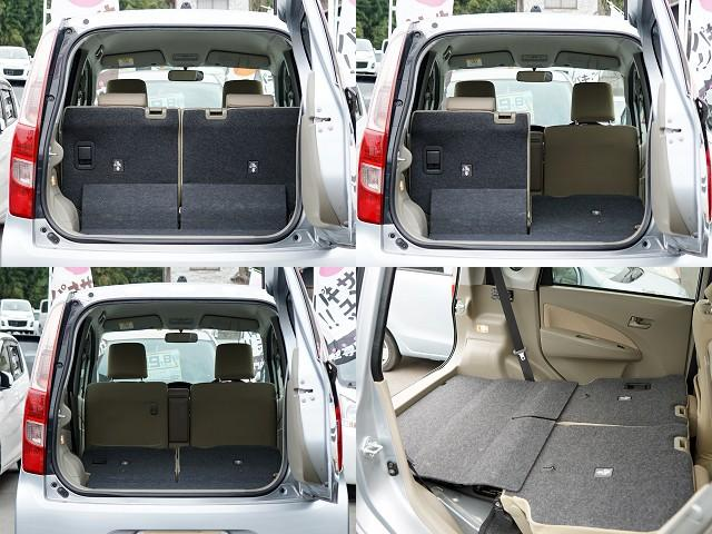 L アイドリングストップ 内外装仕上済 1年保証付 軽自動車(6枚目)