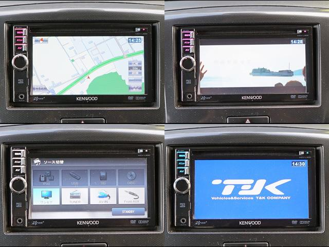 Xレーダーブレーキ ナビ 地デジTV 内外装仕上済 1年保証(8枚目)