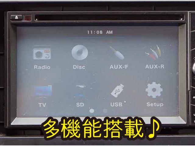 G1オーナー DVD Bカメラ TV 内外装仕上済 1年保証(19枚目)